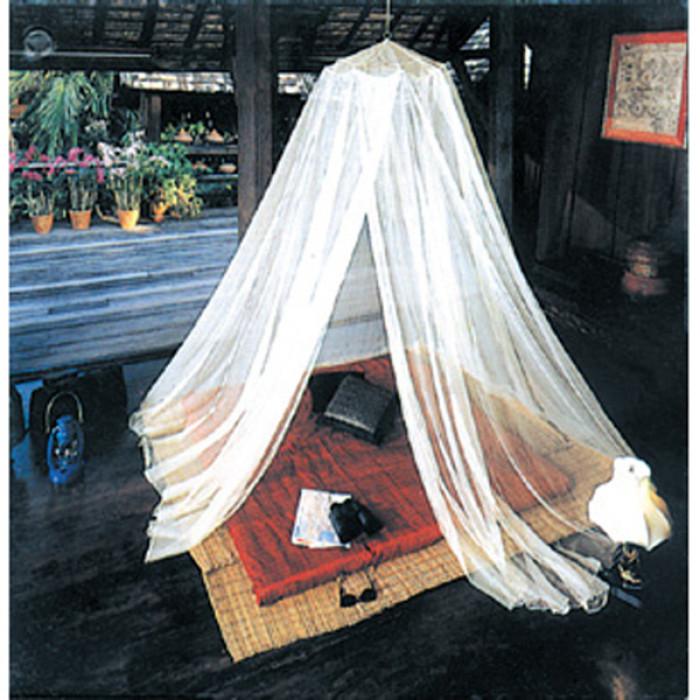 moustiquaire impr gn e pyramidale totem 2 personnes. Black Bedroom Furniture Sets. Home Design Ideas