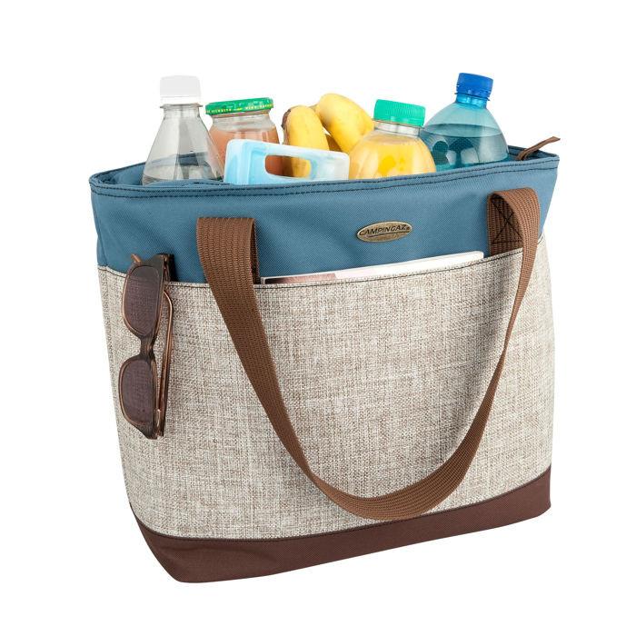 sac isotherme campingaz natural 16l raviday camping. Black Bedroom Furniture Sets. Home Design Ideas