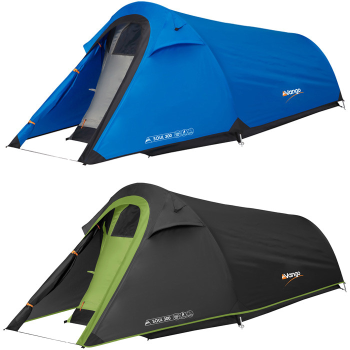 tente 3 personnes vango soul 300 raviday camping. Black Bedroom Furniture Sets. Home Design Ideas