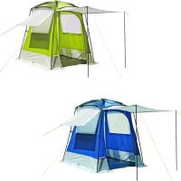 abri de camping coleman event shelter 450 x 450 cm. Black Bedroom Furniture Sets. Home Design Ideas