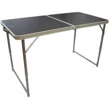 table pliante camping table de lit. Black Bedroom Furniture Sets. Home Design Ideas