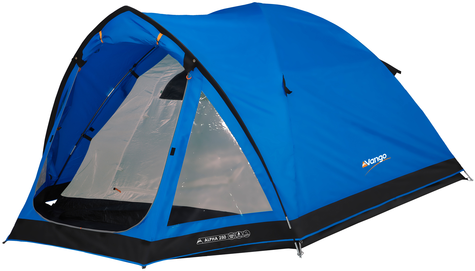 tente vango alpha 250 atlantic 2 places raviday camping. Black Bedroom Furniture Sets. Home Design Ideas