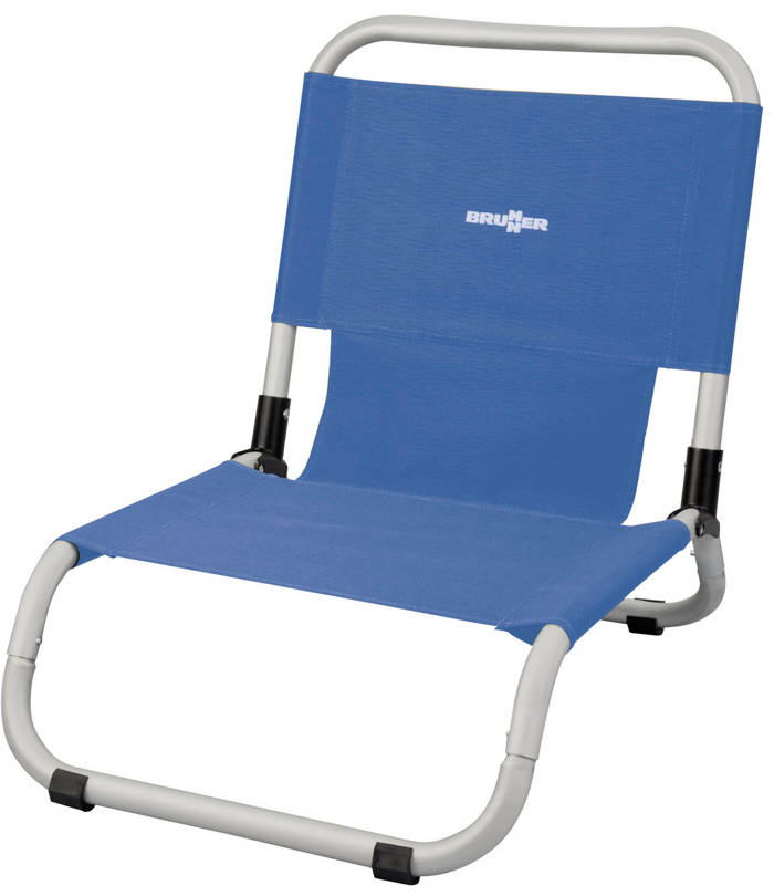 Chaise de plage brunner calea raviday camping for Chaise de plage