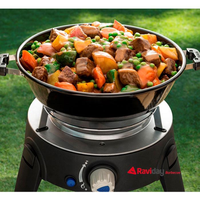 Photo du barbecue Cadac Safari Chef