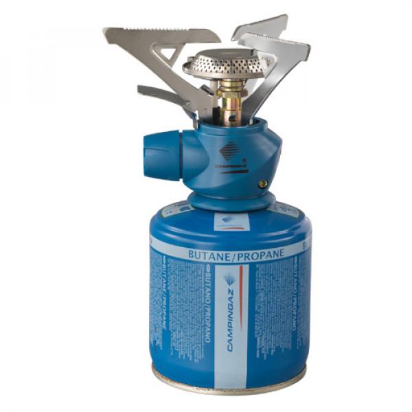 Réchaud à gaz 1 feu Campingaz Twister Plus