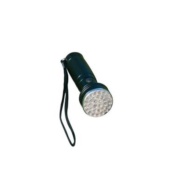 Lampe torche alu Cao 32 LED