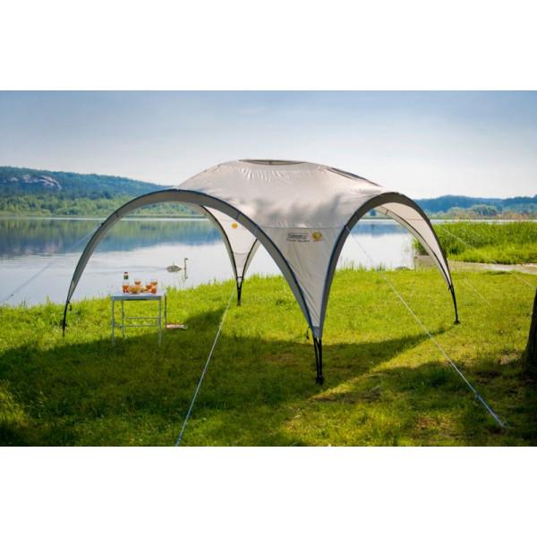 Abri de jardin Coleman Event Shelter 365 x 365 cm