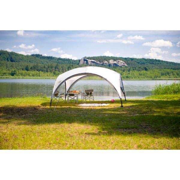 Abri de camping Coleman Event Shelter 450 x 450 cm