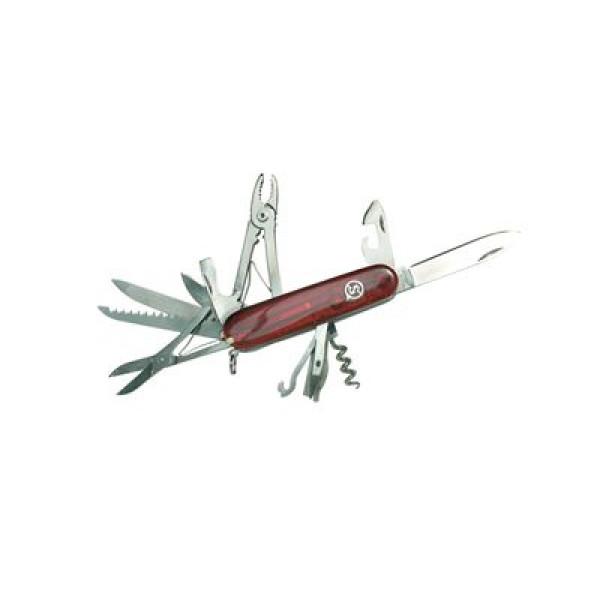 Couteau combiné Cao 16 fonctions