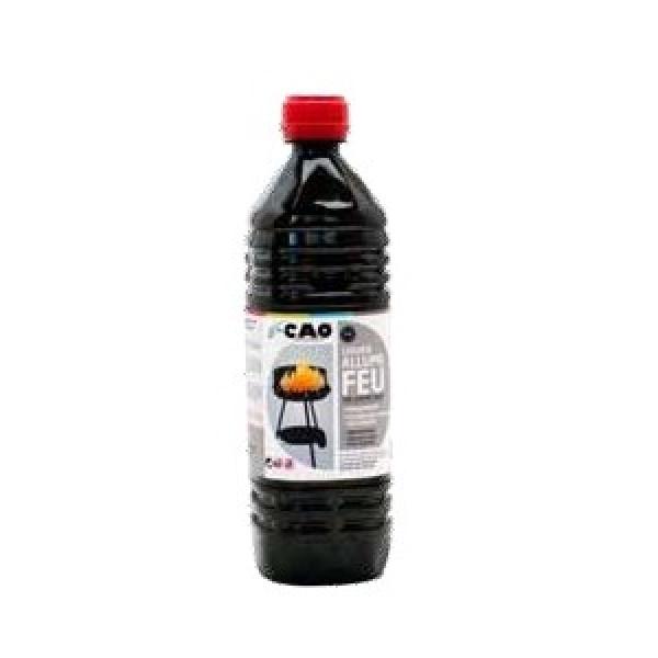 Liquide allume-feu Cao