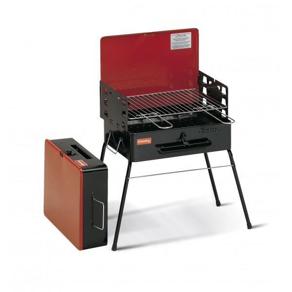 Barbecue valise Ferraboli Camping