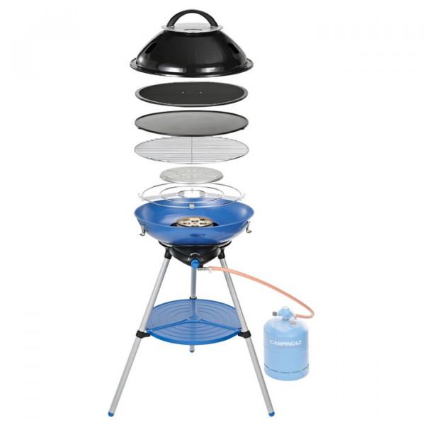 Barbecue à gaz Campingaz Party Grill PG 600