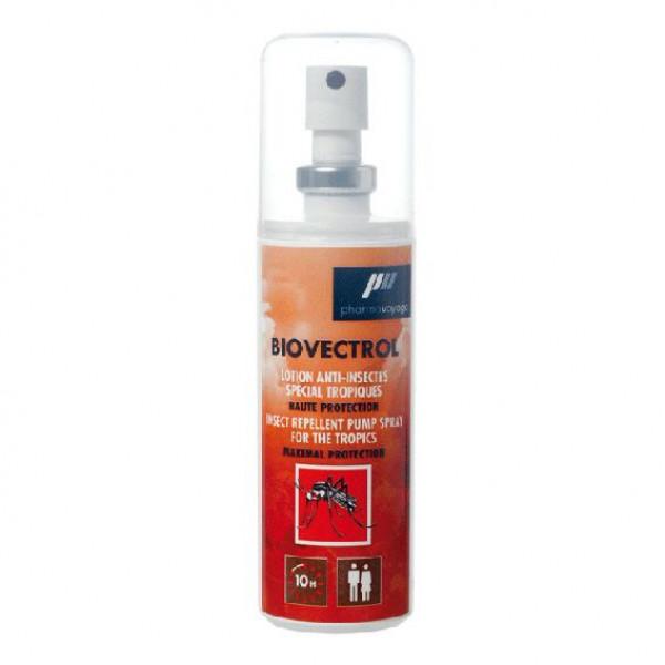 Biovectrol tropiques Pharmavoyage 75 ml