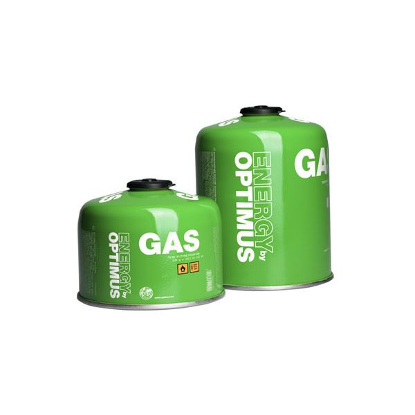 Cartouche gaz à valve Optimus 450g