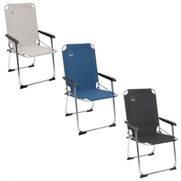 Chaise de camping XL Copa Rio Bo Camp