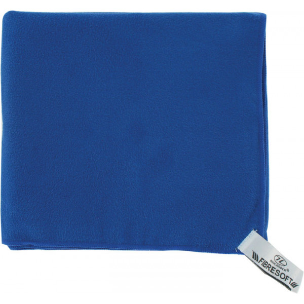 Essuie-mains en microfibres Highlander 90 x 40 cm