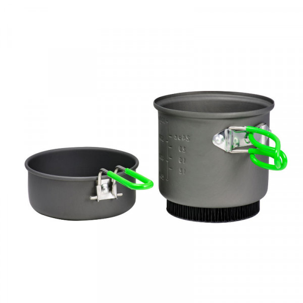 Set de cuisson Optimus Terra Weekend HE