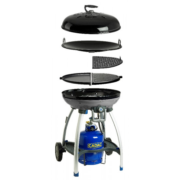 Barbecue Cadac Leisure Chef 57 cm