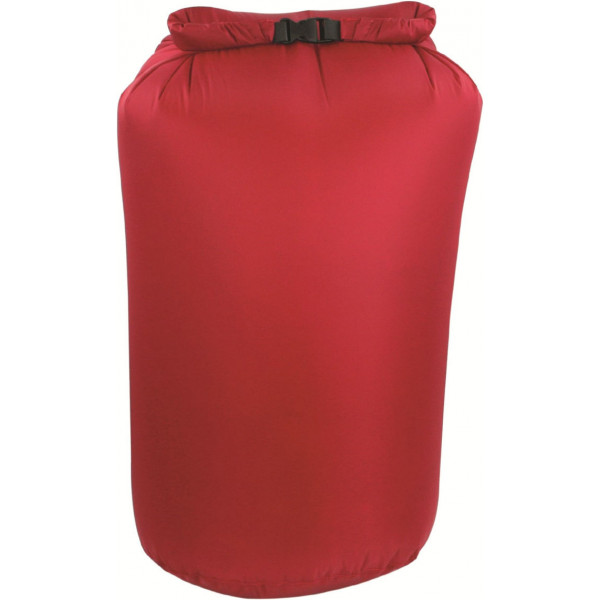 Grand sac étanche 40L Rouge Highlander