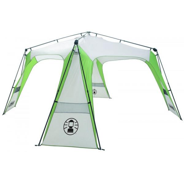 Abri de camping Coleman Instant Event Shelter 427 x 427 cm
