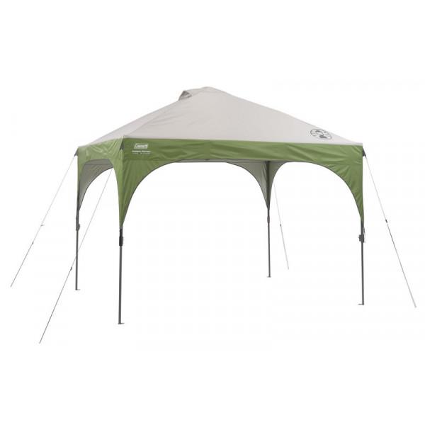 Abri de camping Coleman Instant Shelter 366 x 366 cm - EP