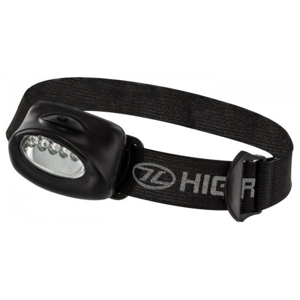Lampe frontale Highlander Fornax 5 LED