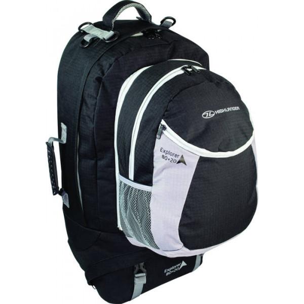 sac-a-dos-highlander-explorer-80-20l-noir