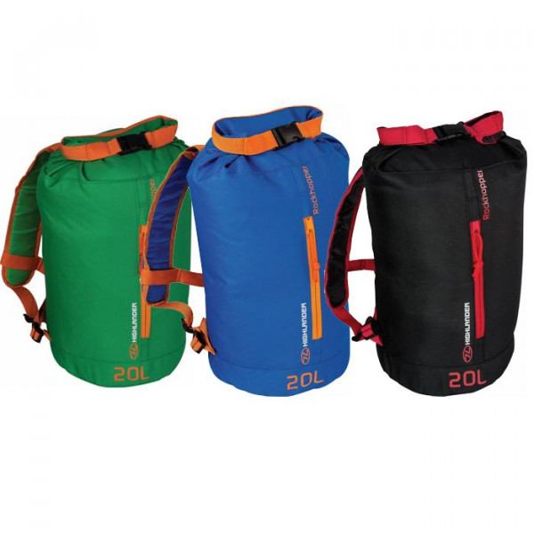 Sac Rockhopper 20L Highlander