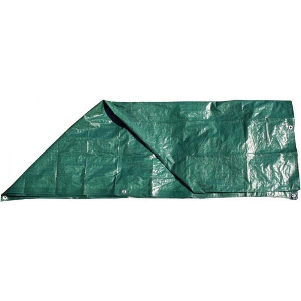 Tapis de sol pour tente 240 x 180 cm Highlander
