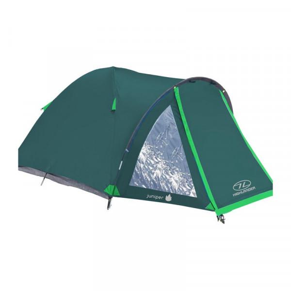 Tente Highlander Camping Juniper 3 personnes