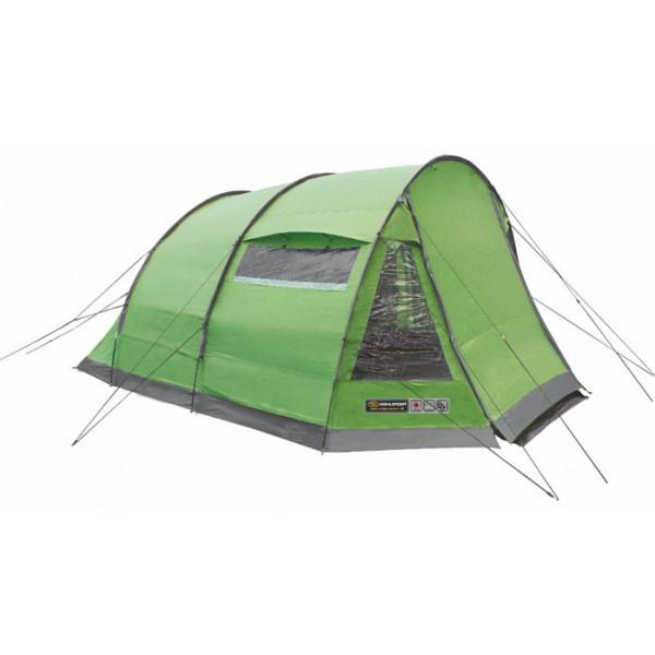 Tente Sycamore 5 Verte Highlander