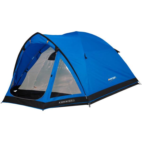 Tente Vango Alpha 250 Atlantic 2 places