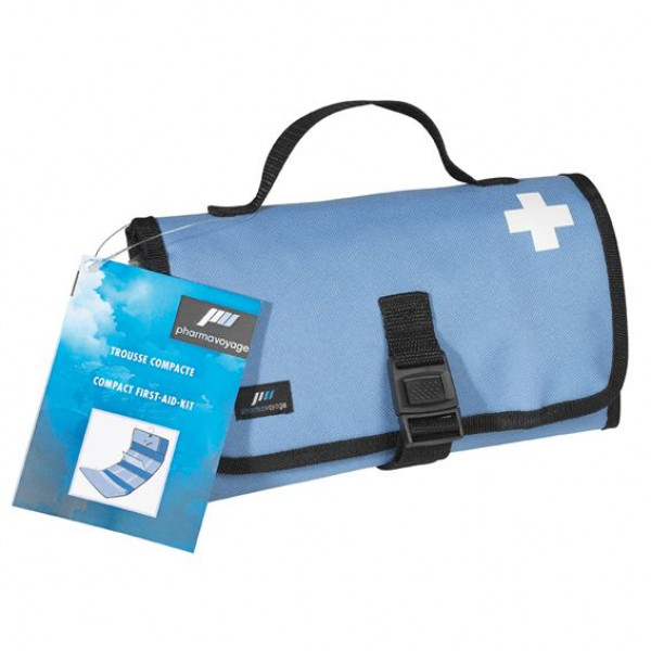 Trousse vide Pharmavoyage Compact
