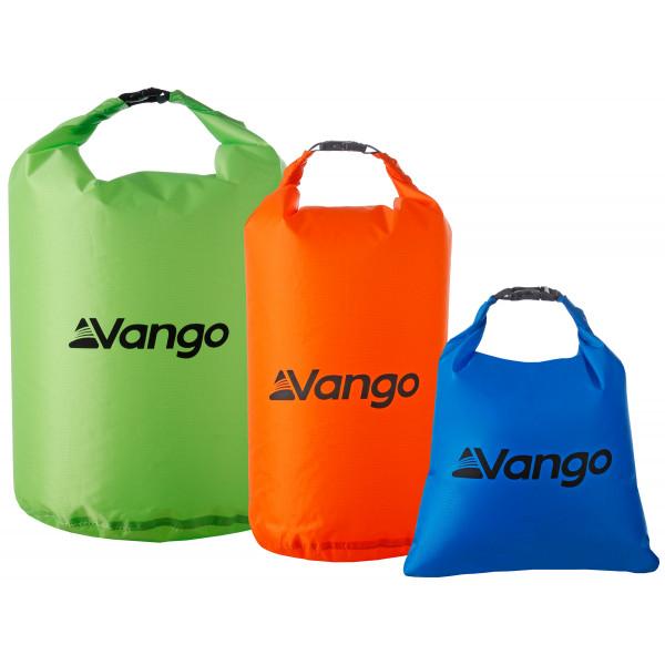 Lot de 3 sacs étanches Vango