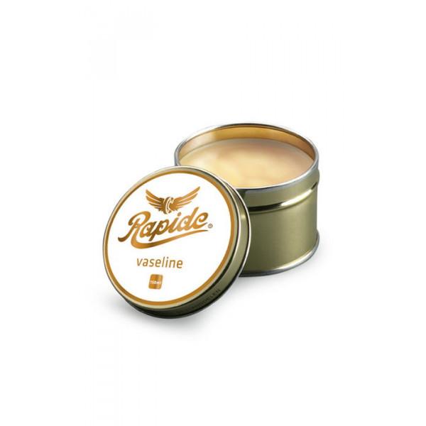 Vaseline blanche pour le cuir 150 ml - RAPIDE