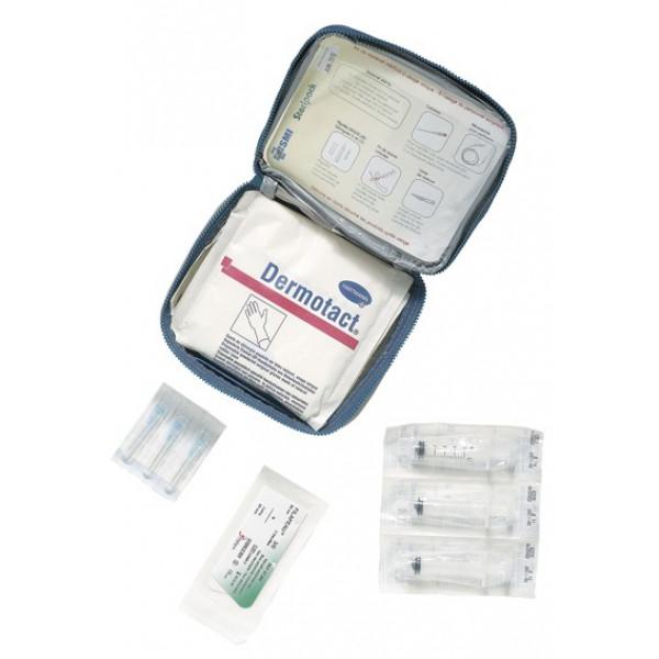 Kit de matériel médical d'urgence stérile Pharmavoyage