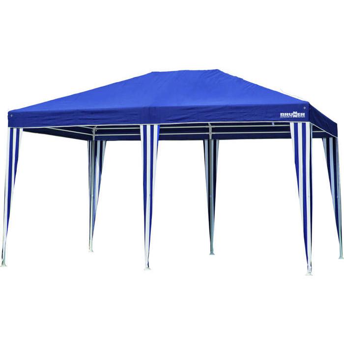 tonnelle-brunner-chalet-3-x-4-bleu-0102007N.C30