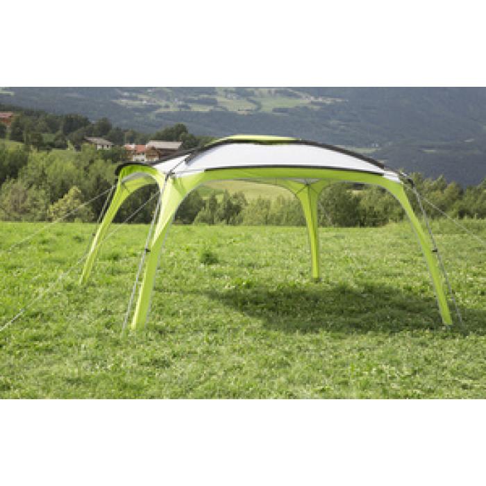 tonnelle brunner 300 x 300 x 190 230 cm medusa ii verte raviday camping. Black Bedroom Furniture Sets. Home Design Ideas