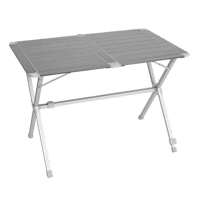 Table pique pliableRaviday camping nique de Table de TOXPkZui