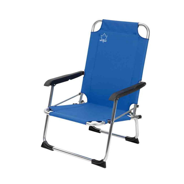 Chaise basse de camping bo camp copa rio raviday camping for Chaise copacabana