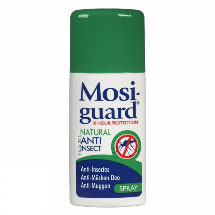 Spray naturel anti-insectes Pharmavoyage 100 ml