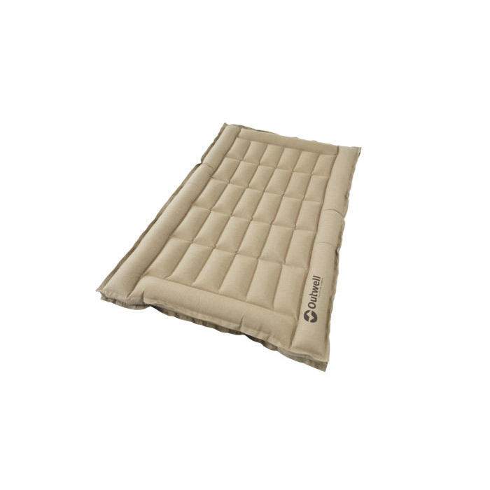 matelas pneumatique outwell airbed box 2 places raviday. Black Bedroom Furniture Sets. Home Design Ideas