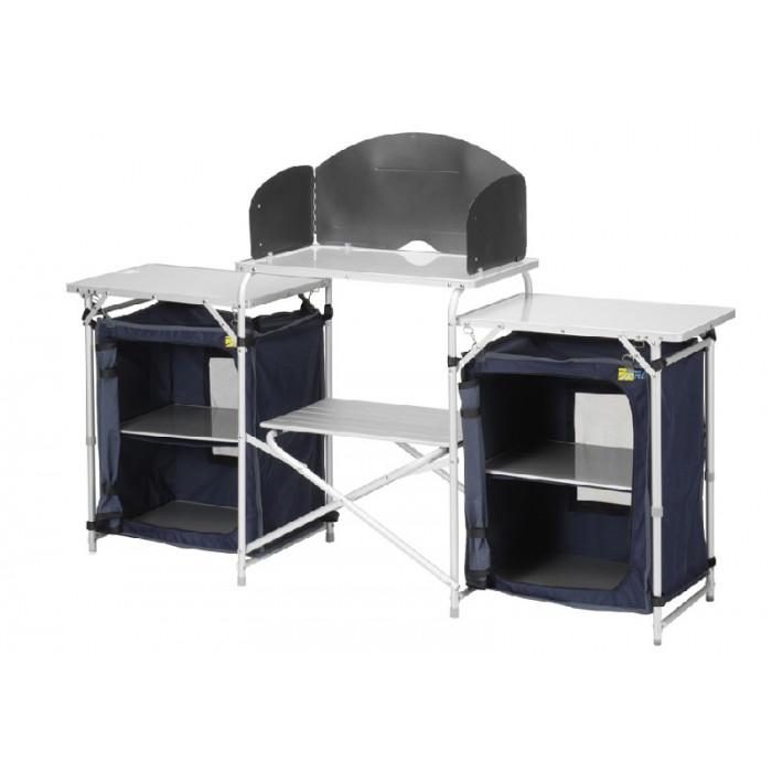 meuble de cuisine pour le camping malaga. Black Bedroom Furniture Sets. Home Design Ideas