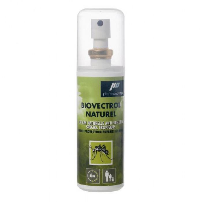 Biovectrol Naturel Pharmavoyage 100 ml