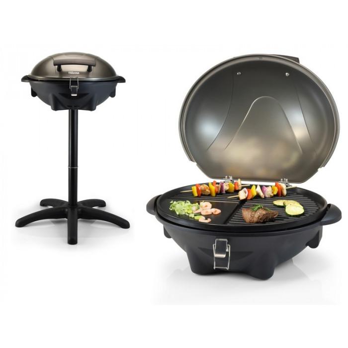 barbecue lectrique tristar mod le table et sur pied. Black Bedroom Furniture Sets. Home Design Ideas