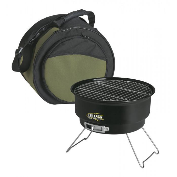 Barbecue portatif Caranga