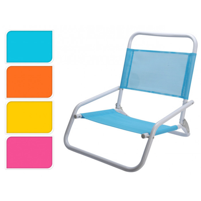 Chaise de plage raviday raviday camping for Chaise de plage