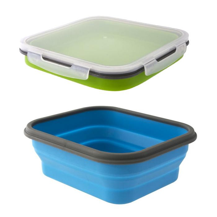 Lunch box taille L Eurotrail