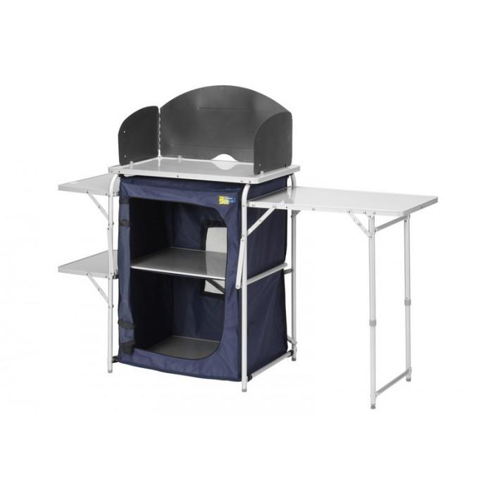 meuble de cuisine pour le camping ibiza deluxe. Black Bedroom Furniture Sets. Home Design Ideas