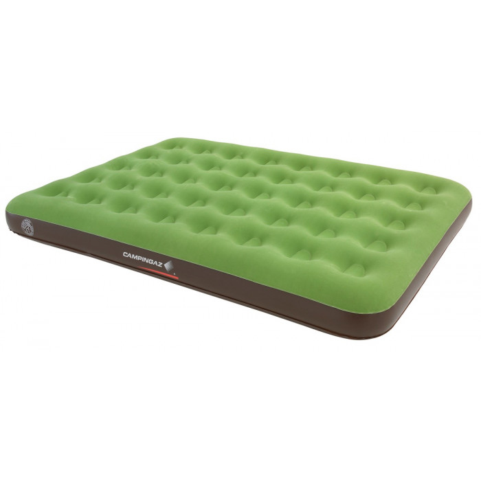 matelas gonflable hypoallerg nique 2 personnes campingaz be leaf. Black Bedroom Furniture Sets. Home Design Ideas